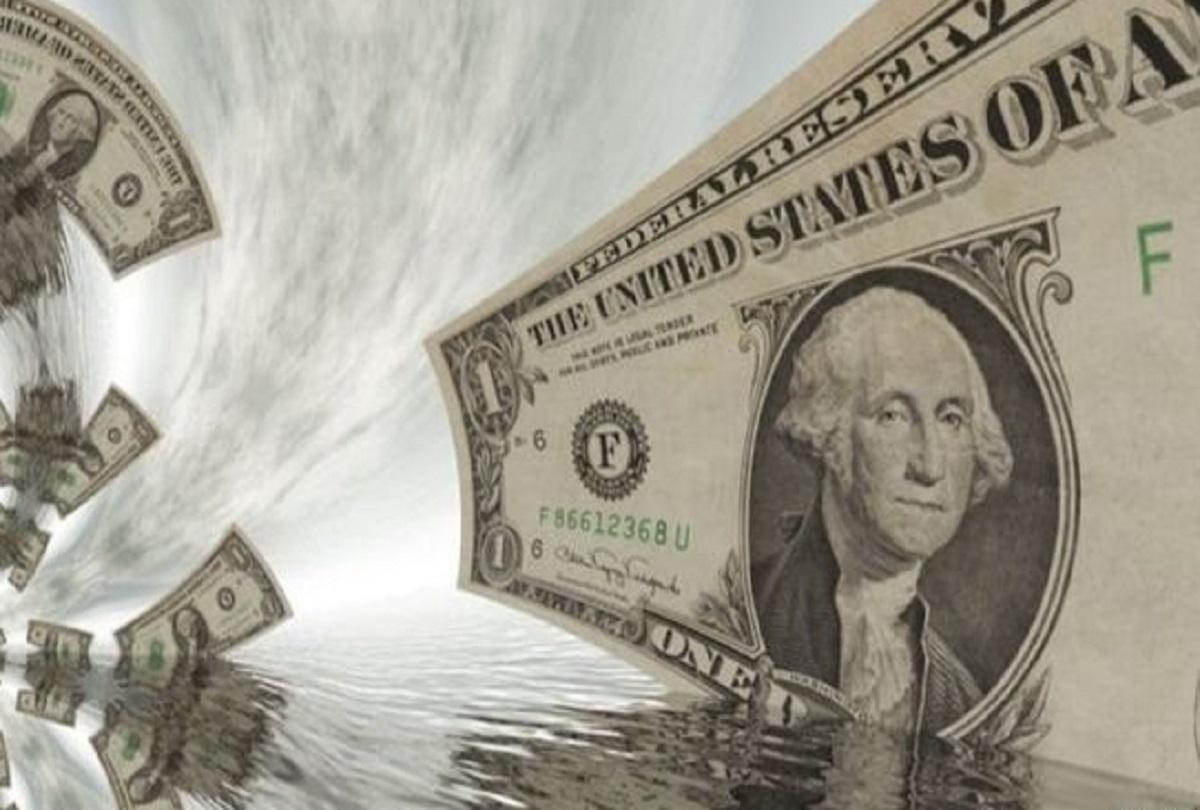 168万亿人民币从美国撤出,美国债务违约风险有多大?十二个国家可能处于危险之中