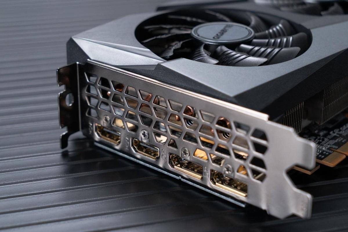 """1080P画质拉满的高帧率利器åQ�技嘉Radeon RX 6600 XT GAMING OC ™ì""""é¹° PRO 8G‹¹‹è¯"""""""