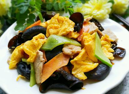 鲁菜十大经典菜品,你爱吃哪一道菜呢? 鲁菜菜谱 第3张
