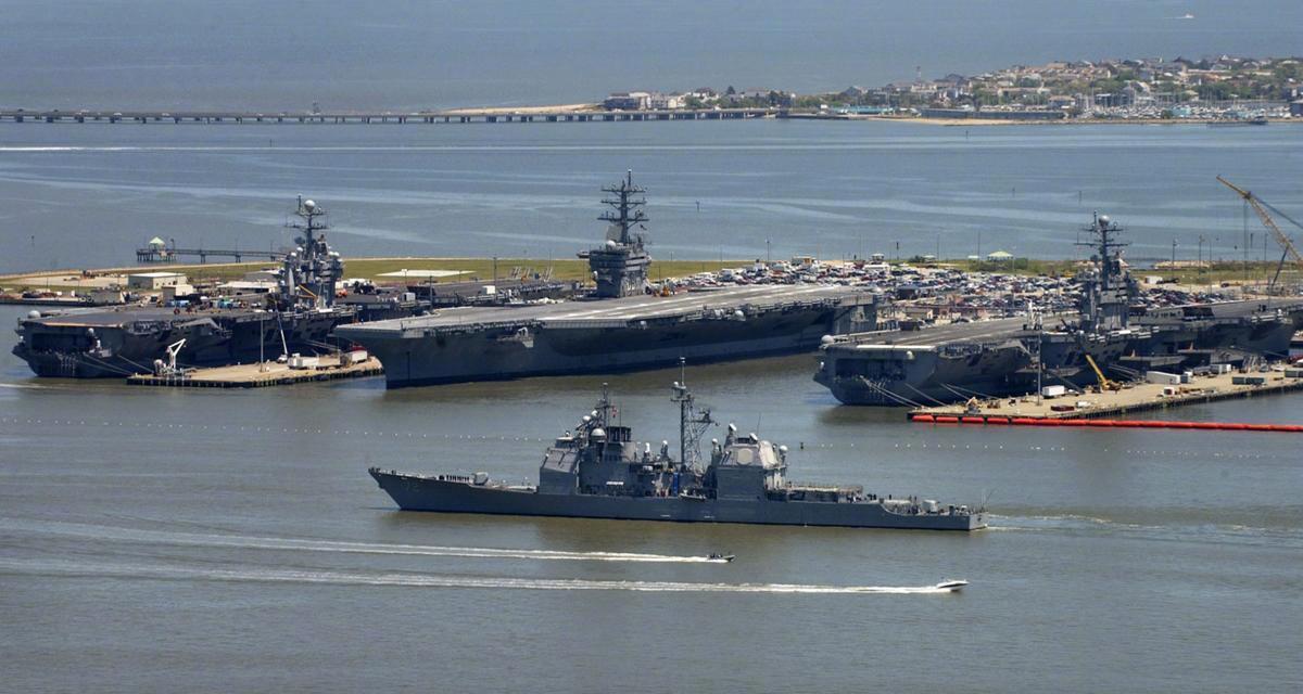 台軍前總長建議美軍把台灣島變成預置基地,想讓美軍送人頭?