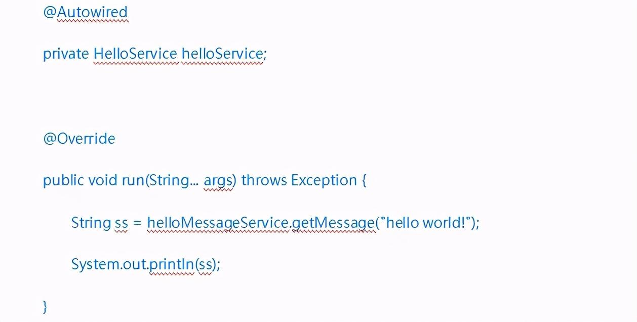 程序员标配Springboot!终于有人把SpringBoot讲的通俗易懂了