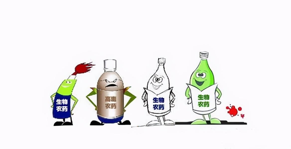 微生物农业(3):微生物农药有望替代化学农药