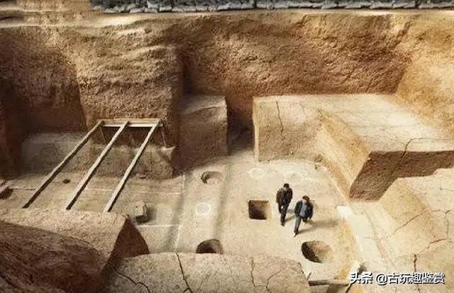 江西出土千年古墓,46名少女赤身陪葬,年均20岁,专家一阵胆寒