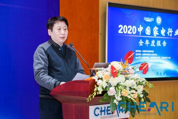 出口爆增,内销下滑,复盘2020年中国家电行业