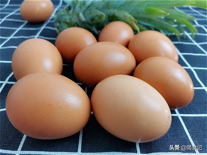 年後,吃不了的雞蛋,應該怎樣保存? 教你1招,放60天照樣新鮮