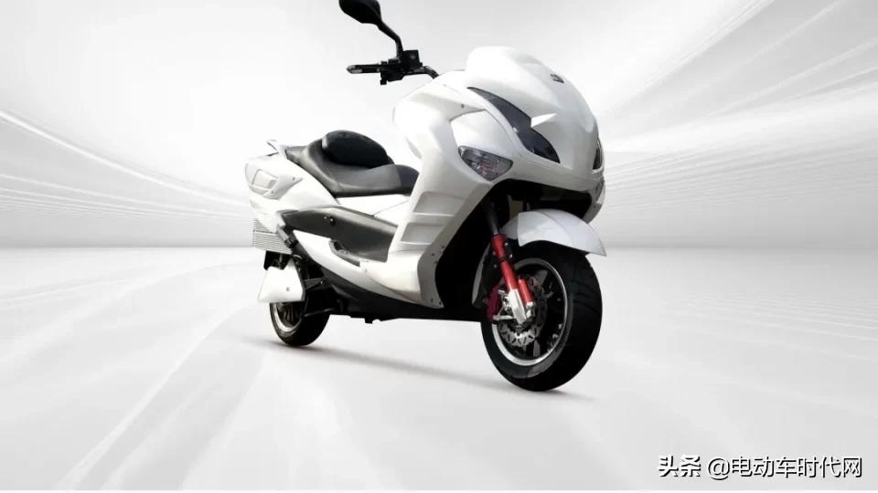 开创高速电摩崛起新蓝海,豪晨电动车全国区域诚招品牌合伙人