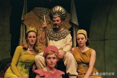 莎士比亚的四大喜剧(莎士比亚4喜4悲剧)
