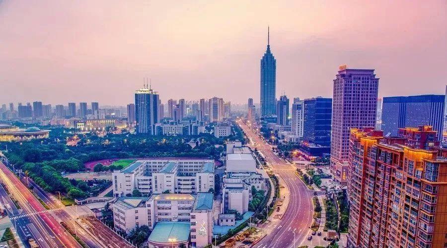江苏常州富豪榜大洗牌,8人身价超百亿,新城少东家闯进前五