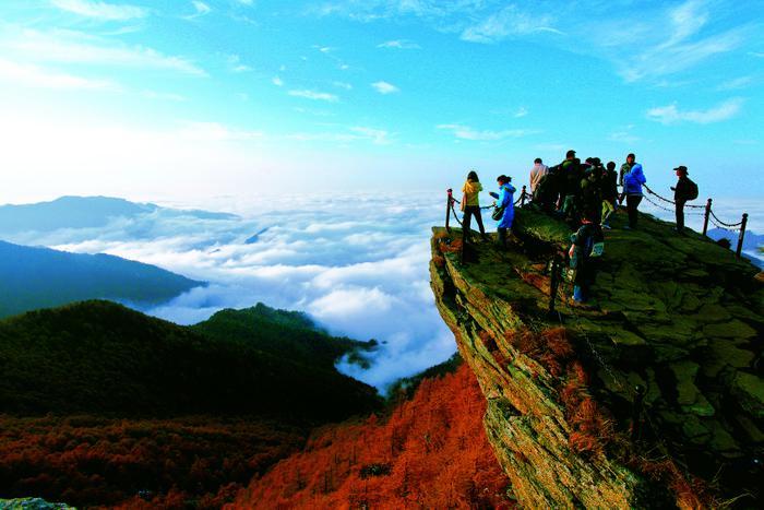 太白山温泉旅游度假区成为陕西唯一一个国家级旅游度假区