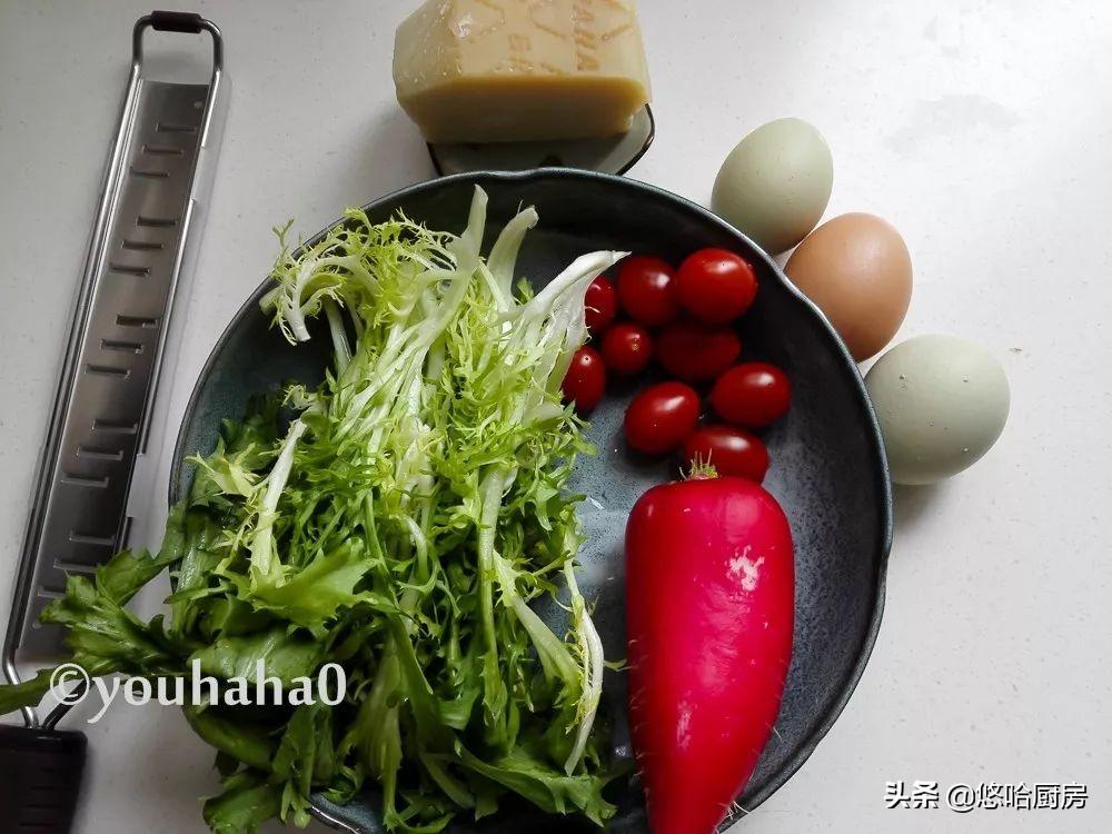 挑选了六道简单易做的烹饪方法,一周不重样,怎么吃都不腻 烹饪技巧 第28张