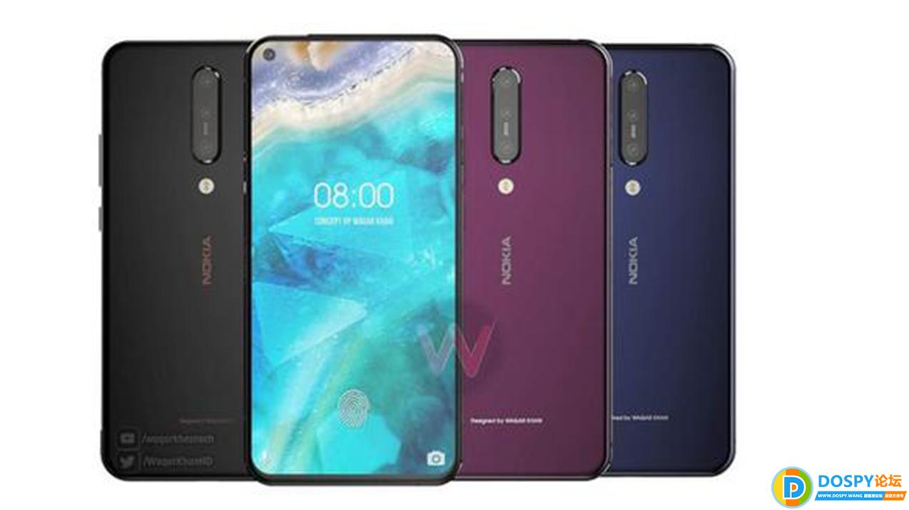 诺基亚手机6月6日将公布新机:或发布诺基亚5.2和诺基亚6.2两款