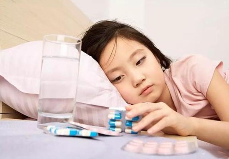 """刚开学就生病?家长注意这些""""秋季病"""",会影响宝宝身体健康"""