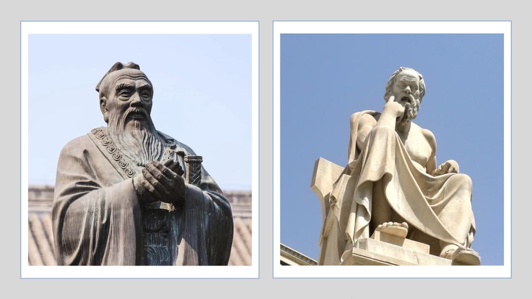 """坤鹏论:读《美诺篇》学习苏格拉底的善和""""知识即美德""""(四)-坤鹏论"""