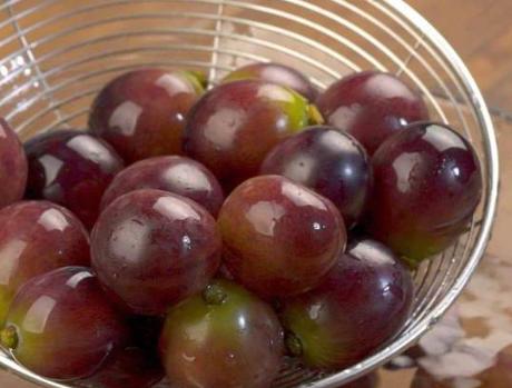 葡萄罐头做法 随取随吃