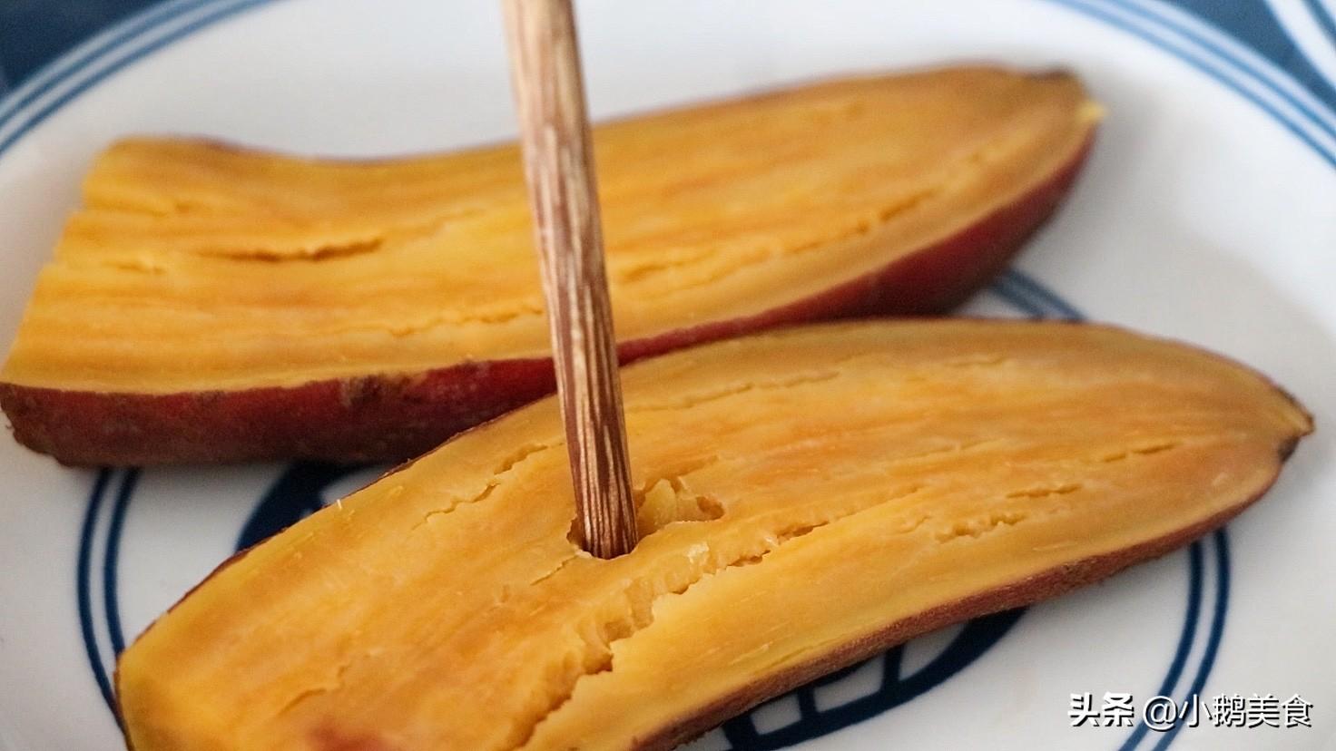 自從糯米粉學會這吃法,3天2頭做一鍋,無油少糖,好吃又健康