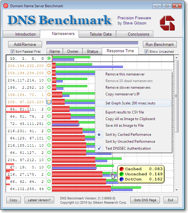 「沙发管家」教你2个快速更改 DNS 的方法?