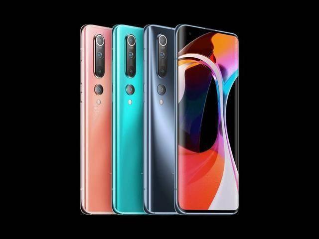 MIUI 12编码泄露!小米2款新手机首曝:一亿主摄扶持