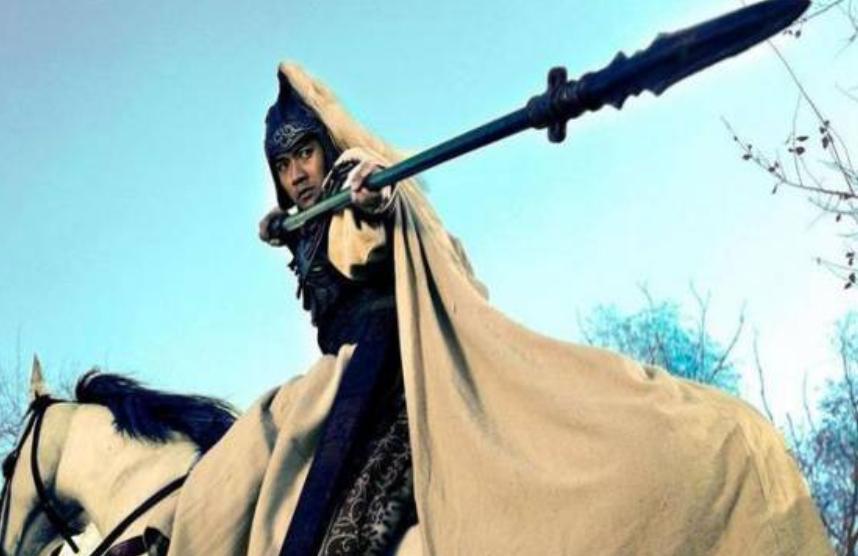 刘备死前说赵云不可重用,原来是因为这点!