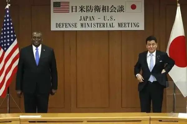 如果日本要协助美军介入台海,将是二战以来日本所犯最大战略错误