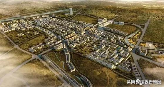 2025年,贝博官网文旅收入要跨越万亿!贝博官网的那些古城能否再放光彩?