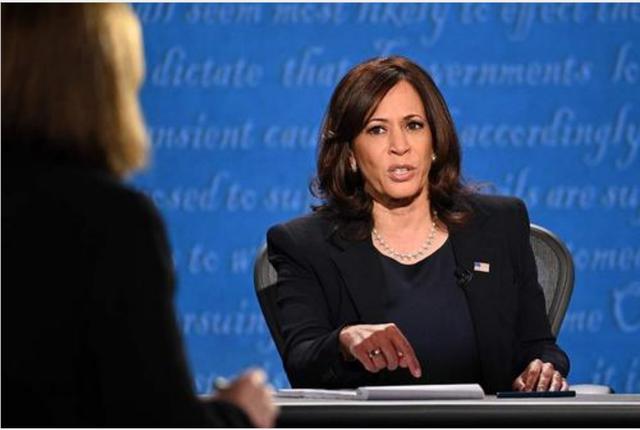 紧急叫停!美副总统候选人哈里斯暂停竞选活动,助手感染新冠