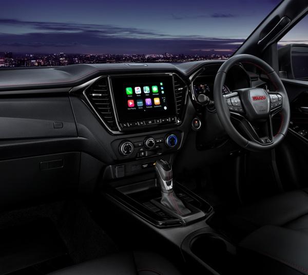 只需15万,五十铃D-MAX发布X系列新车!搭1.9T柴油机
