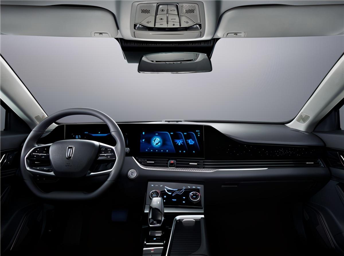 一汽奔腾B70将推2.0T版本,选择更多,产品力更强