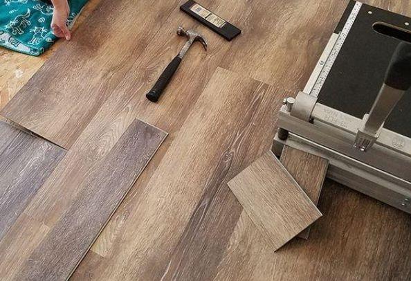 装地热应选什么样的地板来铺?