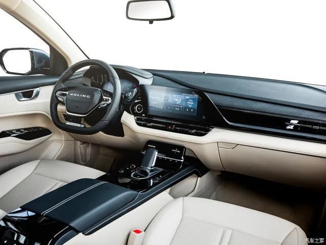 10月國貨崛起,多款新車上市!五菱凱捷等車型來嘍