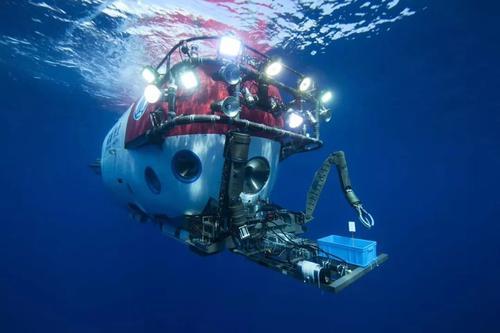 什么是深海探索?深海探索有什么意义?对人类发展、进步有帮助?