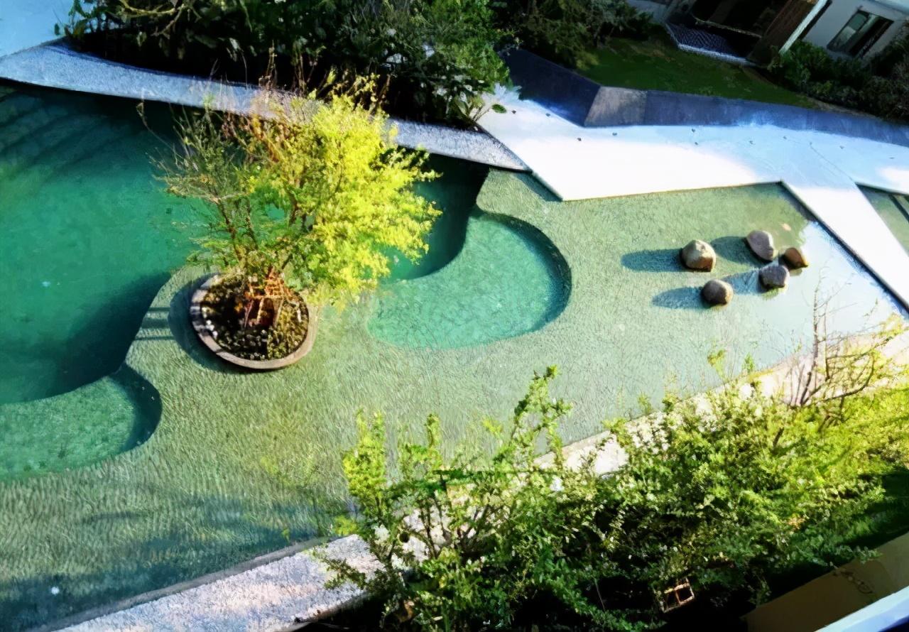 见过那么多树池,这些设计技巧你都知道吗?