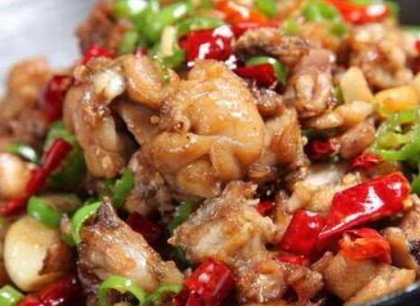 非常好吃的几道家常菜,清淡入味,美味不油腻 美食做法 第3张