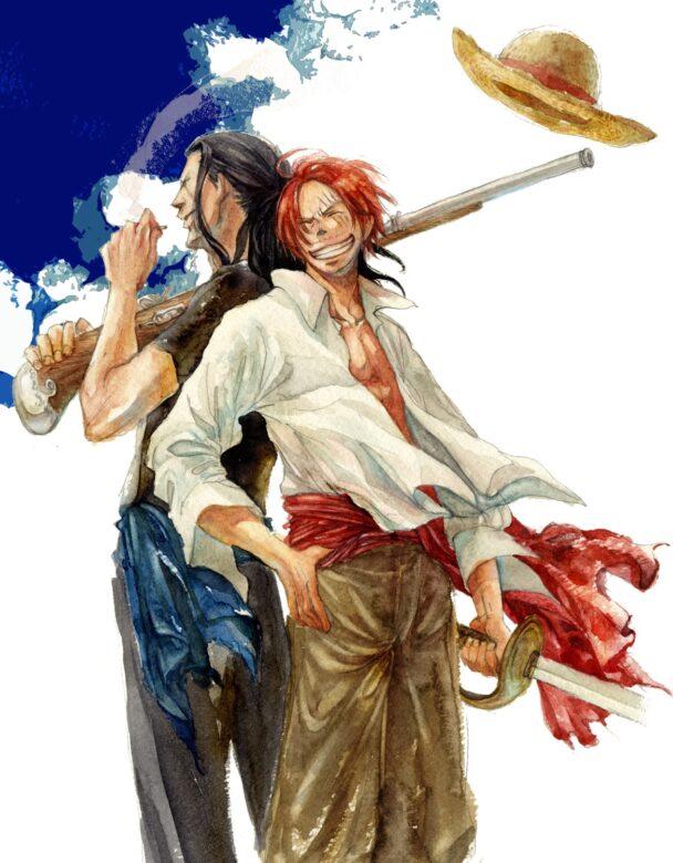 海賊王:5組船長實力稍強於船副的組合,養成後都是一團雙皇
