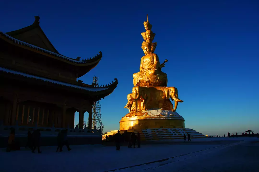 最基础的十个佛教常识,你都知道吗?