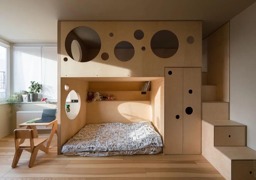 创意设计|给孩子专属小天地