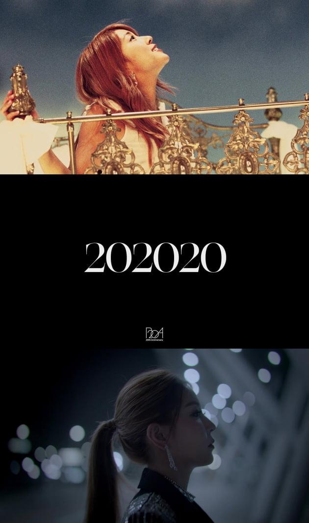 出道20周年,音乐纪录片公开!展示BoA与李秀满的合作故事?