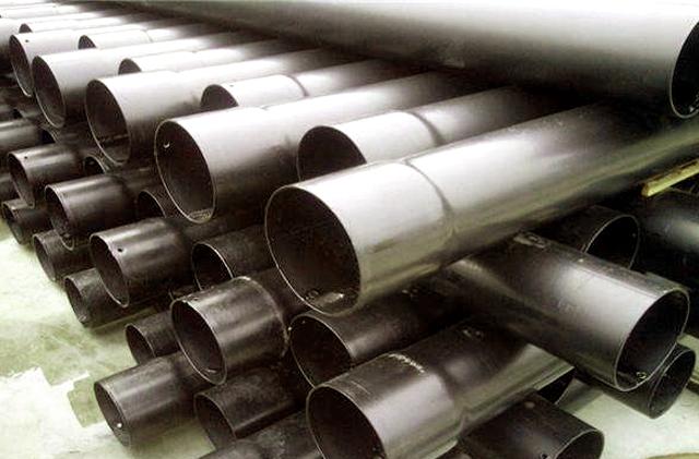 管道专家教你玩转管道采购之热浸塑钢管