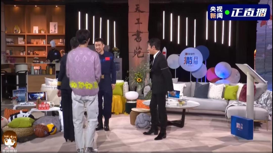 王俊凯因身体原因不能吃甜食,但撒贝宁老师的一句话,让人很暖心
