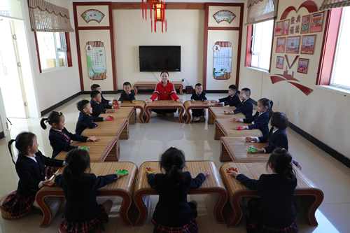山西省长治市上党区教育局:让教育回归本真
