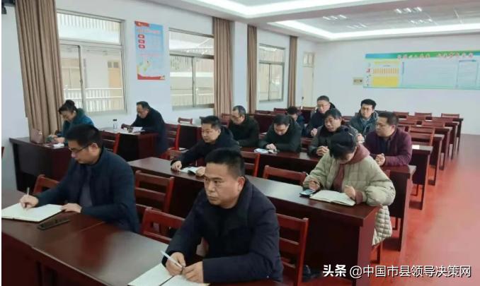 江苏省建湖中专召开县内就业工作专项会议