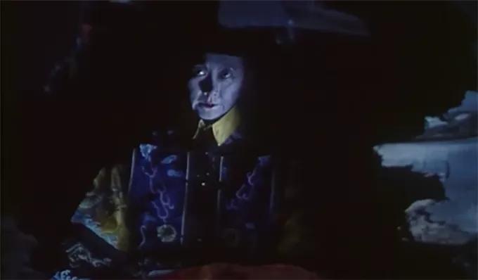 80年代,这部内地拍的恐怖片,是多少人的童年噩梦
