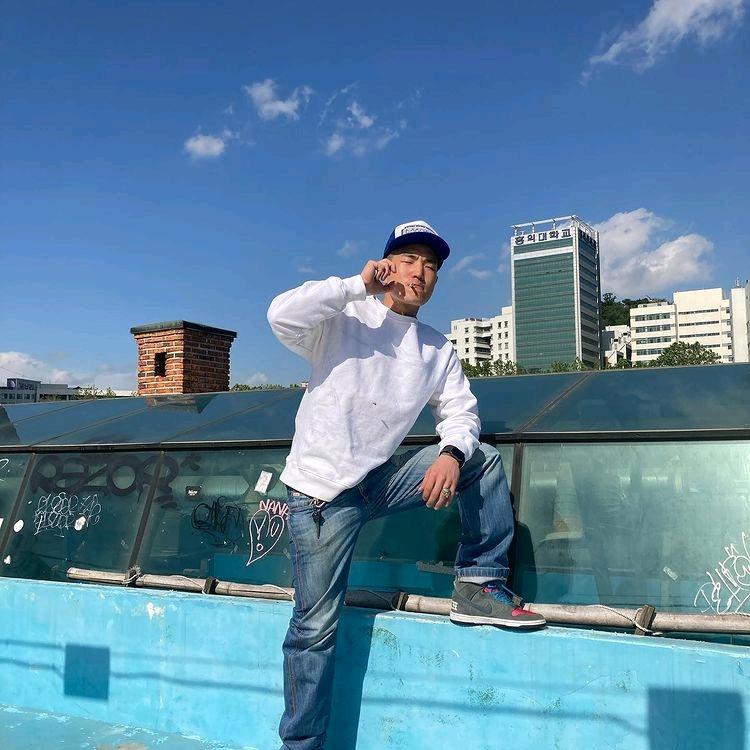 KPOP歌手是奴隶?鸿门宴怼防弹的Rapper再发声,反被网友千评diss