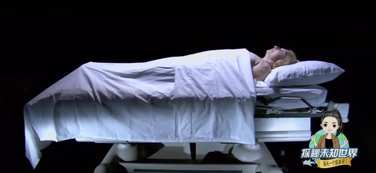 用154名親歷者告訴你,人臨死前會看到什麼!科學家都激動了