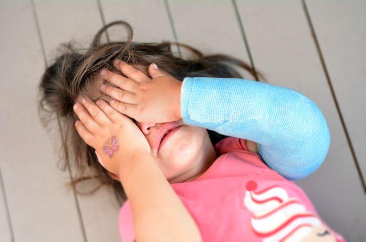 为什么说体罚孩子只会让事情变得更糟糕?我们有更好的办法 No.3
