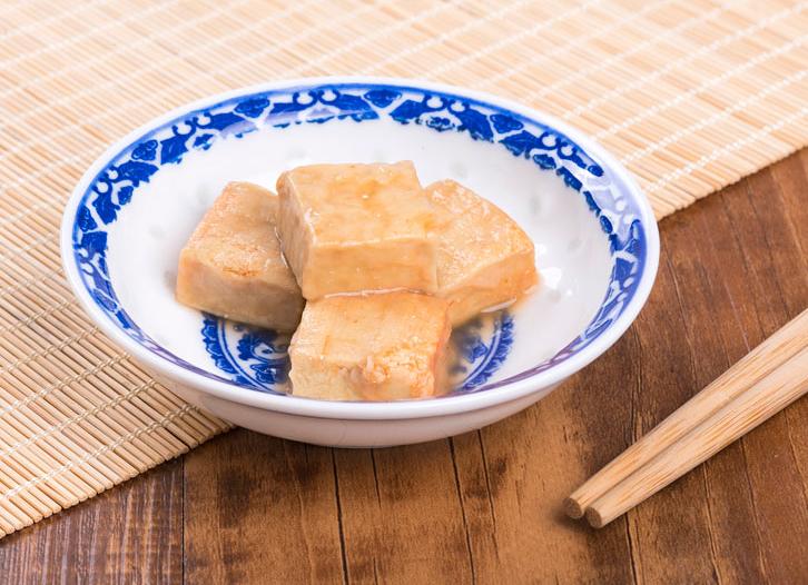 """豆腐乳究竟是""""养生大师""""还是""""健康杀手""""?现在就告诉你答案"""
