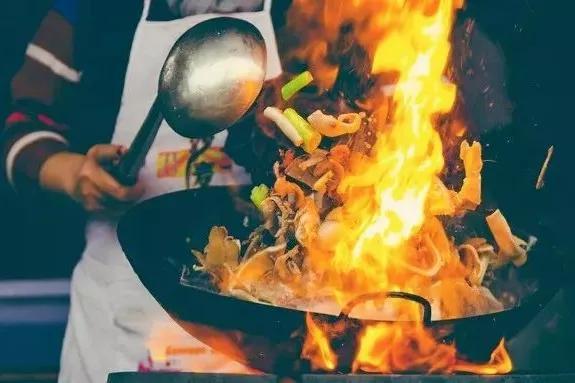 弄懂这几个烹饪原理后,你也能做大厨 厨房烹饪 第2张