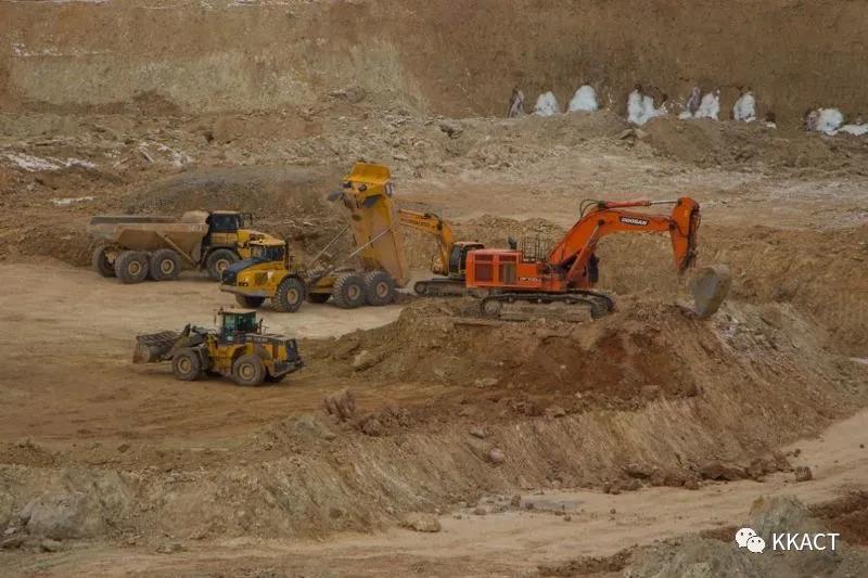 哈萨克斯坦阿克莫拉州将新建黄金选矿厂,总投资超1000亿坚戈