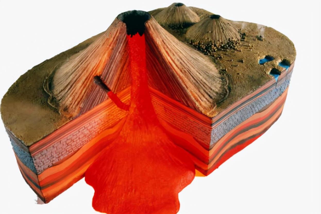 為什麼我們不能利用活火山來燒掉垃圾?
