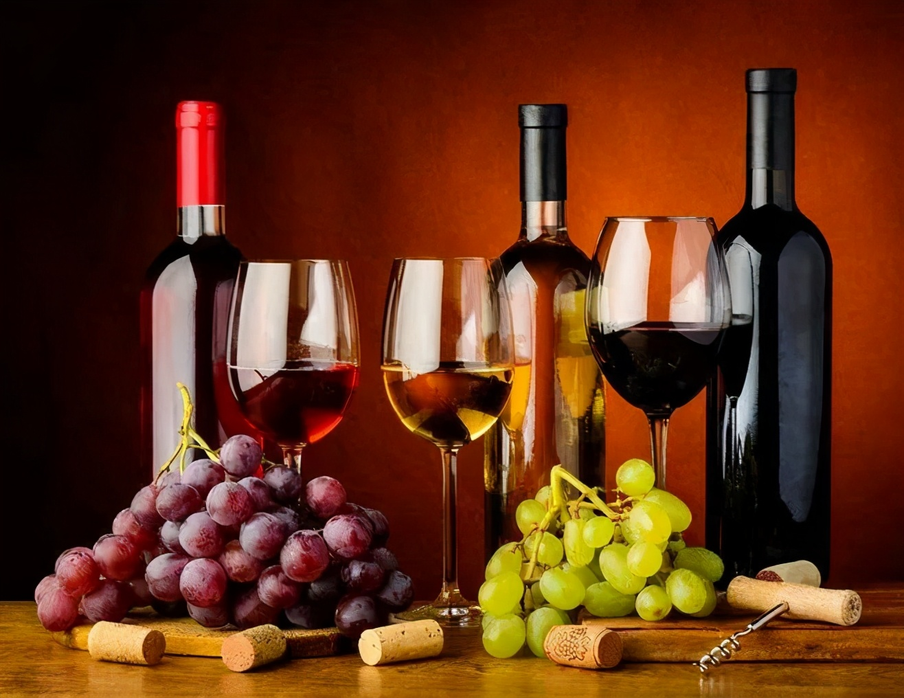 「中国食品报观察」中国葡萄酒产业如何在困局中重生迎来春天?