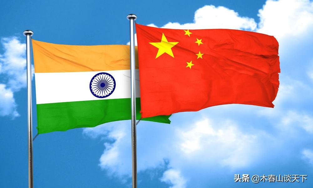 """防长访南亚 为啥绕开印度?中印关系""""和而不同"""""""